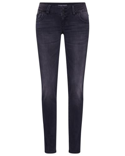 Jeans 'Molly' grey denim