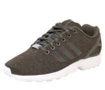 Sneaker 'ZX Flux W' grau