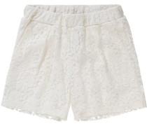 Shorts 'nithimpy' für Mädchen weiß