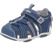 Sandale 'B S Agasim Boy' blau