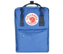 Kånken Mini Rucksack 29 cm blau