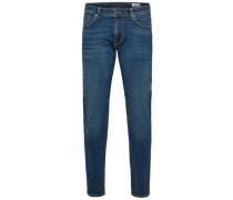 Jeans Blue blau