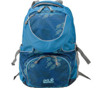 Schulrucksack 'ramson 26l' blau