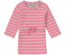 Kleid Holyoke hellgrau / pink