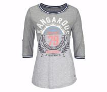 T-Shirt grau