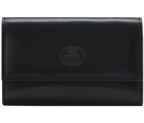 Story Uomo Schlüsseletui Leder 115 cm schwarz