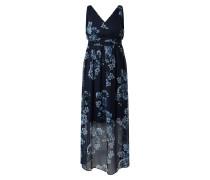 Kleid 'vmlabilla' schwarz
