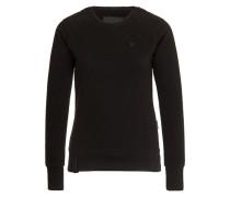 Sweatshirt Black BS schwarz