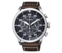 Chronograph »Ca4210-16E« braun / anthrazit / silber