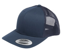 Cap 'Retro Trucker ' navy