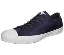 'Chuck Taylor All Star OX' Sneaker Herren blau / dunkelblau