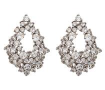 Ohrhänger 'Alice earrings - Crystal'