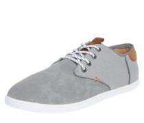 Sneaker 'Chuckonian' hellgrau