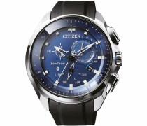 Bz1020-14L Smartwatch schwarz / silber