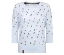 Pullover 'Knit Maja Big Anchor'