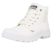 Sneaker 'mono Chrome'