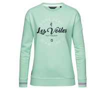 Sweater 'Les Voiles Oversized Damen'