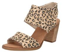 Sandale 'majorca Cutout'