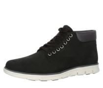 Boots 'Bradstreet Chukka Leather' schwarz
