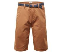 Shorts 'mla 030Ee2C301' camel