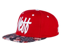 Snake Life Cap red rot