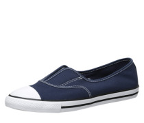 Slipper 'ctas Cove' navy / weiß