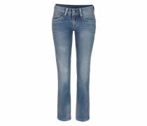 Straight-Jeans »Olympia« blau