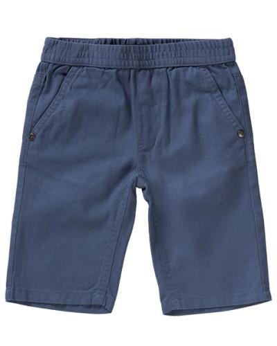 Shorts für Jungen navy