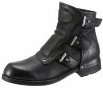 -Stiefel schwarz