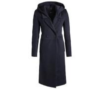 Mantel 'daphne With Inner Jacket' dunkelblau
