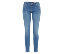 Slimfit Jeans 'ocs MR' blue denim