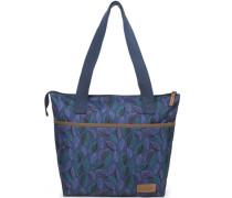 Authentic Collection Kiran Shopper 43 cm mischfarben