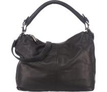 'Eight' Handtasche schwarz