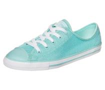 Chuck Taylor All Star Dainty OX Sneaker Damen blau