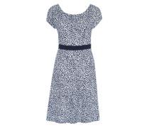 Sommerkleid 'Gianne' blau