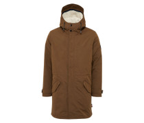 Winterparka 'sid' brokat