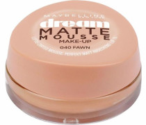 'Dream Matte Mousse Make-up' Foundation