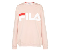 Classic Logo Sweater rosa