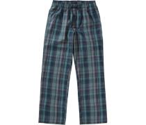 Pyjamahose für Jungen blau