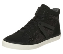 High Top Sneaker 'Sonet' schwarz