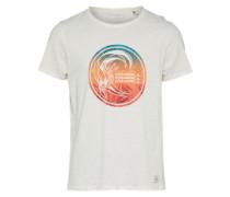Tshirt 'Circle Surfer'