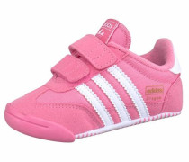 Lauflernschuh 'Dragon L2W Crib' pink