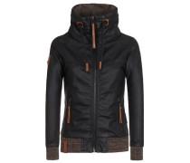 Female Jacket Hilde Gorgonzola II schwarz
