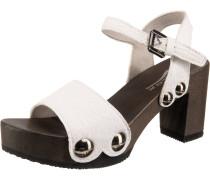 Sandaletten 'Eilyn' weiß
