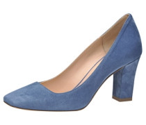 Damen Pumps blau