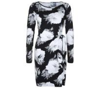 Jerseykleid Helia schwarz