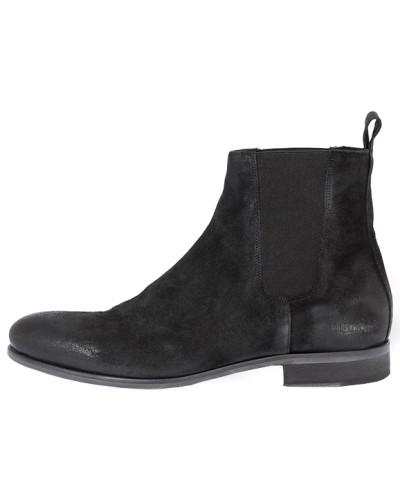 Billig Footlocker Finish Tigha Herren Chelsea Boots 'John' schwarz Heißen Verkauf Günstig Online h8Pfi