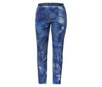 Sweatpants 'Firebird' blau
