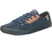 Britt Classic Sneakers blau