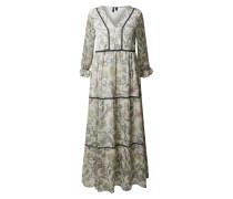 Kleid 'michelle' mischfarben